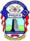 KDH Police Dept. Seal