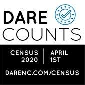 Dare Counts 2020