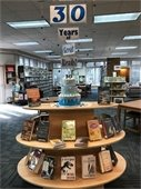 30 Years of Great Reads at the KDH Library