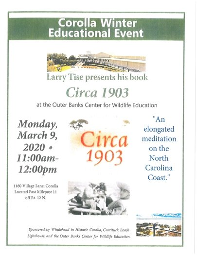 Corolla Winter Educational Event