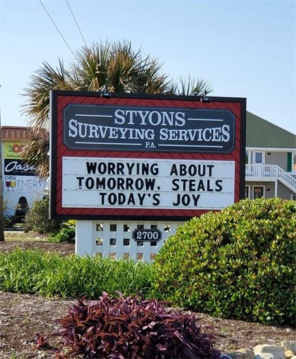 Styons Surveying Services