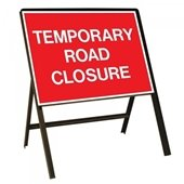 Temporary Road Closure