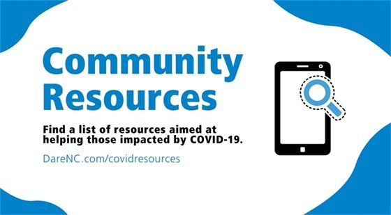 COVID-19 Community Resources