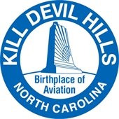 Kill Devil Hills Logo