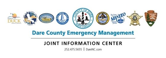 Dare County Joint Information Center