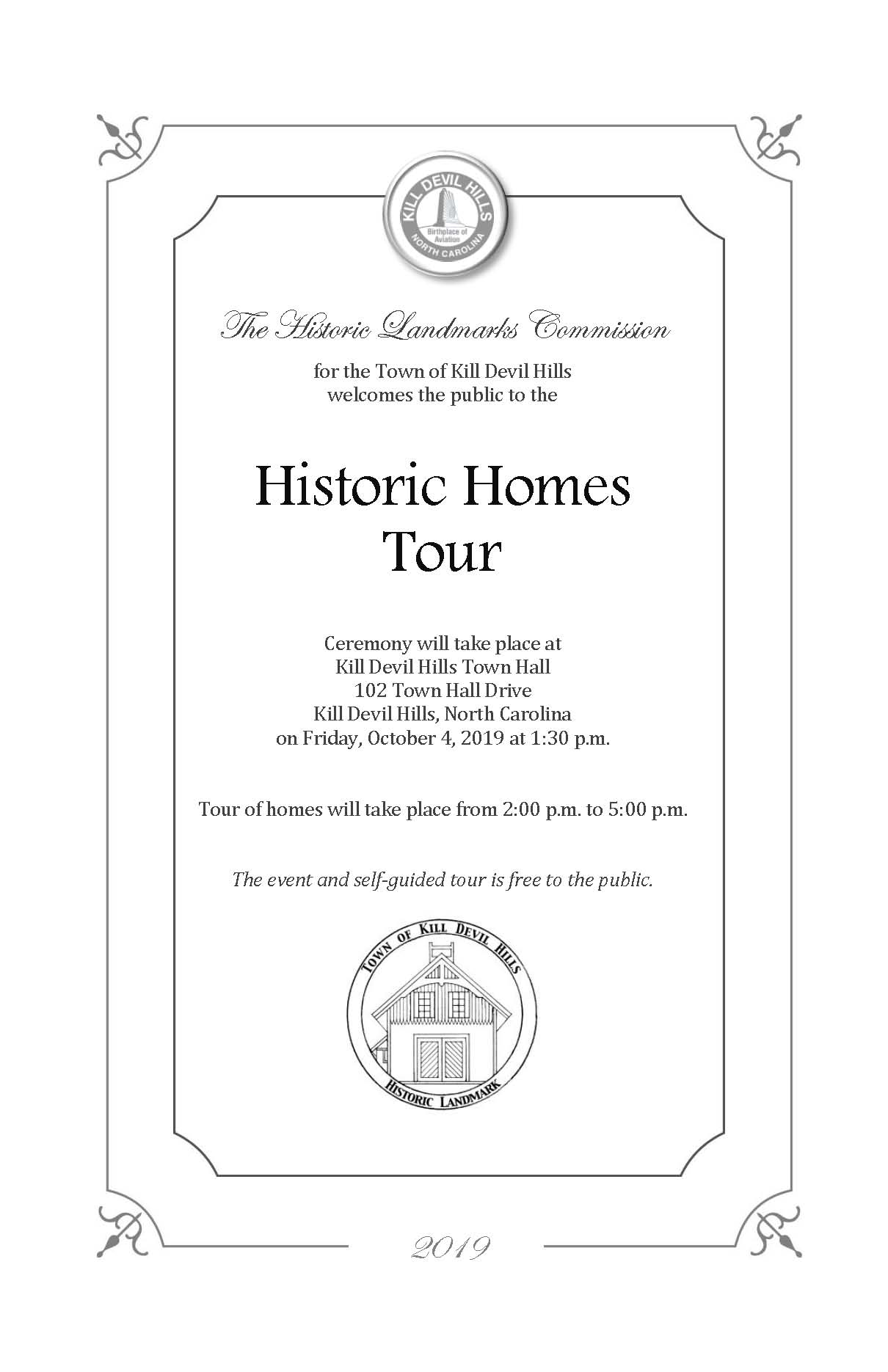 KDH HLC Open Homes Tour 2019