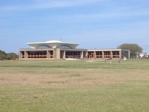 Wright Brothers Visitor Center